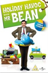 Holiday Havoc with Mr. Bean Trailer