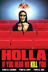 Holla if You Hear Me Trailer