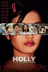 Holly Trailer