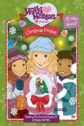 Holly Hobbie and Friends: Christmas Wishes Trailer