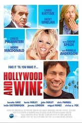 Hollywood & Wine Trailer