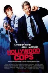 Hollywood Cops Trailer