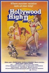 Hollywood High Part II Trailer
