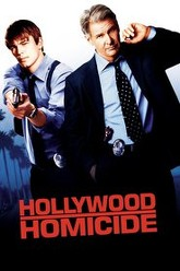 Hollywood Homicide Trailer