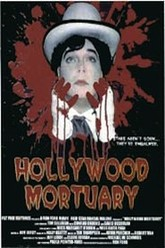 Hollywood Mortuary Trailer