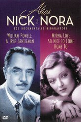 Hollywood Remembers: Myrna Loy - So Nice to Come Home to Trailer