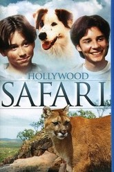 Hollywood Safari Trailer