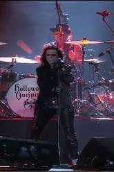 Hollywood Vampires - Rock in Rio 2015 Trailer
