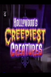 Hollywood's Creepiest Creatures Trailer