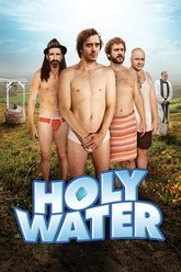 Holy Water Trailer