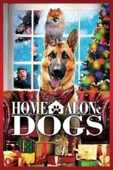 Home Alone Dogs Trailer
