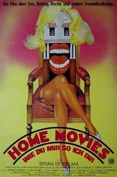 Home Movies Trailer