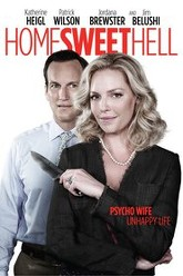 Home Sweet Hell Trailer