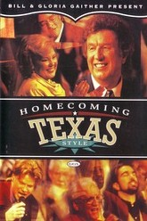 Homecoming Texas Style Trailer