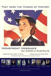 Homefront Heroines: The WAVES of World War II Trailer