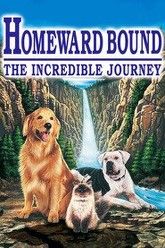 Homeward Bound: The Incredible Journey Trailer