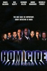 Homicide: The Movie Trailer
