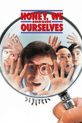 Honey, We Shrunk Ourselves Trailer