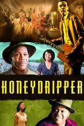 Honeydripper Trailer