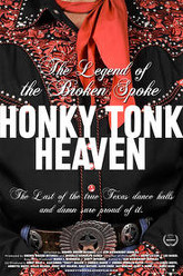 Honky Tonk Heaven: Legend of the Broken Spoke Trailer