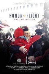 Honor Flight Trailer