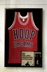 Hoop Dreams Trailer