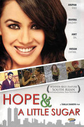Hope and a Little Sugar Trailer