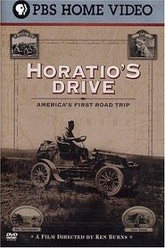 Horatio's Drive: America's First Road Trip Trailer