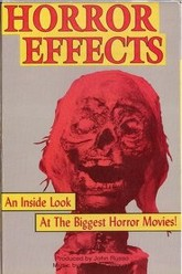Horror Effects: Hosted by Tom Savini Trailer