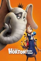Horton Hears a Who! Trailer