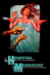Hospital Massacre Trailer