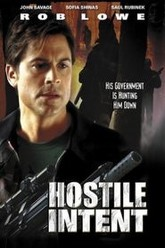 Hostile Intent Trailer