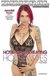 Hot and Horny, Cheating Housewives Trailer