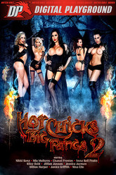 Hot Chicks Big Fangs 2 Trailer