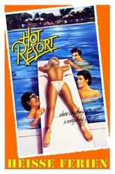 Hot Resort Trailer