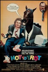 Hot to Trot Trailer
