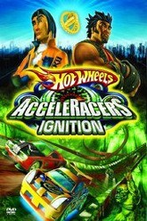 Hot Wheels Acceleracers: Ignition Trailer