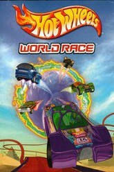 Hot Wheels: World Race Trailer