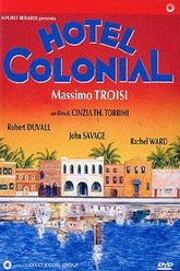 Hotel Colonial Trailer