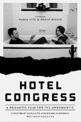 Hotel Congress Trailer