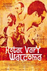 Hotel Very Welcome Trailer
