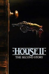 House 2: The Second Story Trailer