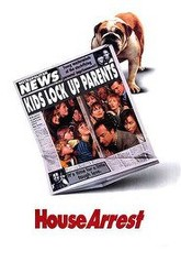 House Arrest Trailer