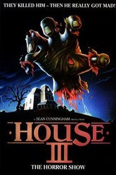 House III: The Horror Show Trailer