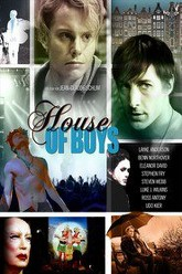 House of Boys Trailer
