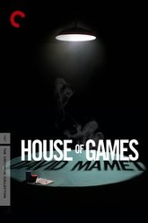 House of Games Trailer