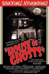 House of Ghosts Trailer