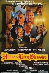 House of the Long Shadows Trailer