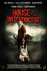 House of the Witchdoctor Trailer