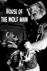 House of the Wolf Man Trailer